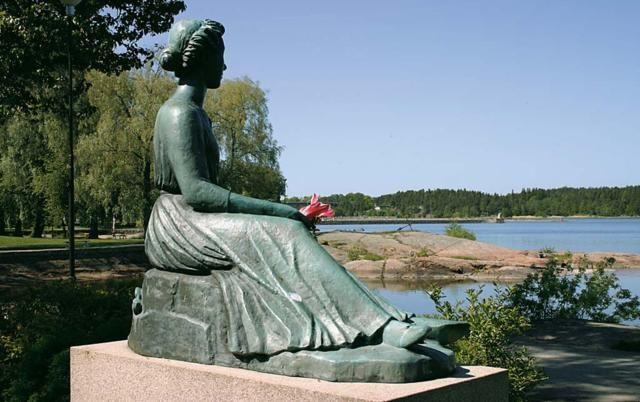 Vänersborg – Residensstaden