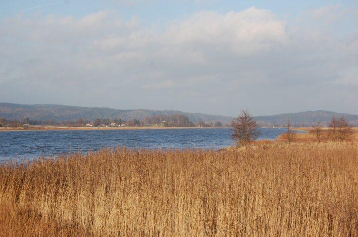 Göta älv Sveriges vattenrikaste älv