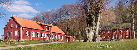 Alvhems Kungsgård