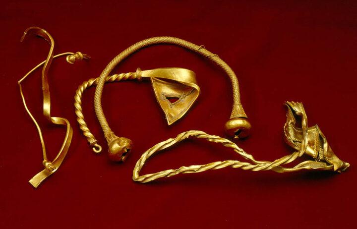 Guldet från Vittene Trollhättan