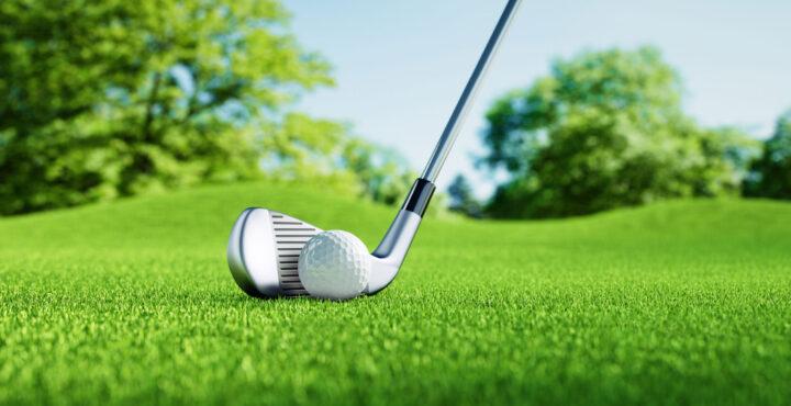Ale Golfklubb – slå ett slag för historien
