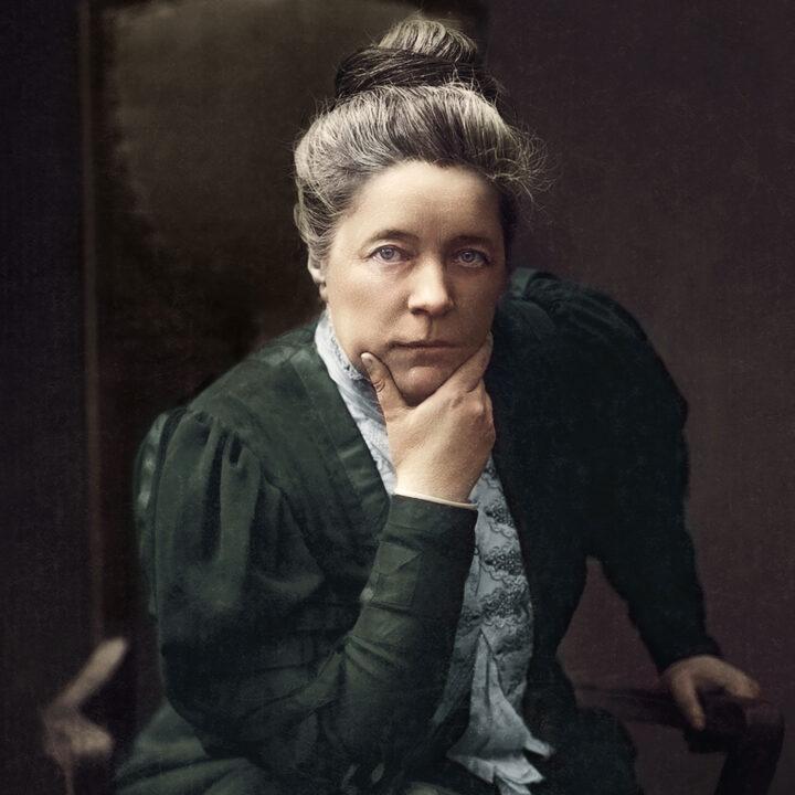 Selma Lagerlöfs Kungälv