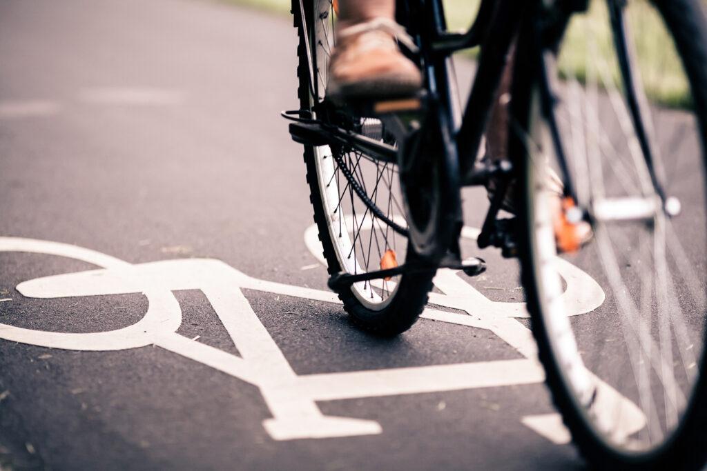 Upptäck Trollhättan på cykel