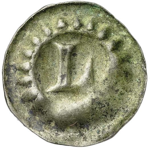 Mynttillverkning i Lödöse