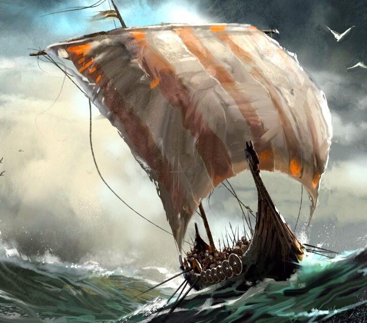 Västgöten som namngav Husavik på Island