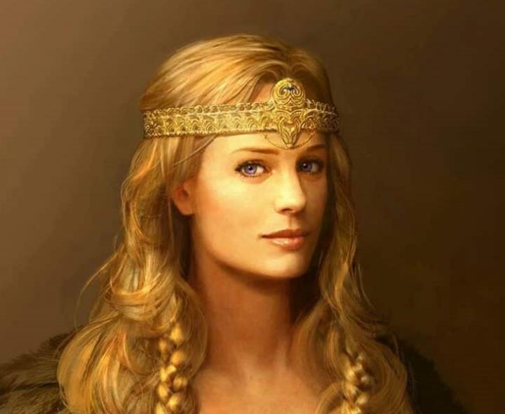 Sigrid Storråda Sveriges första kända drottning