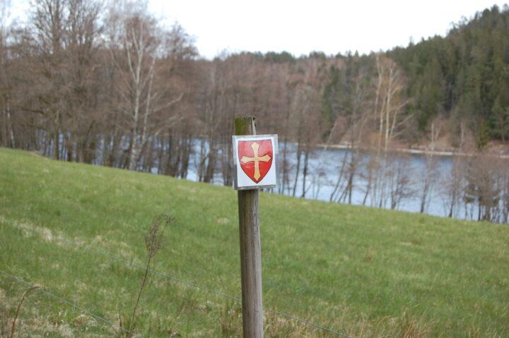 Pilgrimsleden Västerlanda