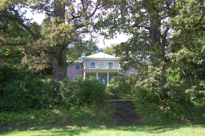 Ellesbo herrgård – en pärla på Hisingen