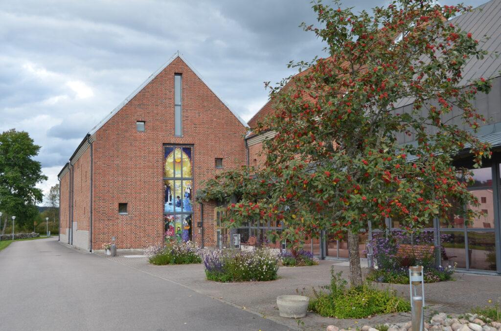 Lödöse museum berättar Göteborgs medeltida historia